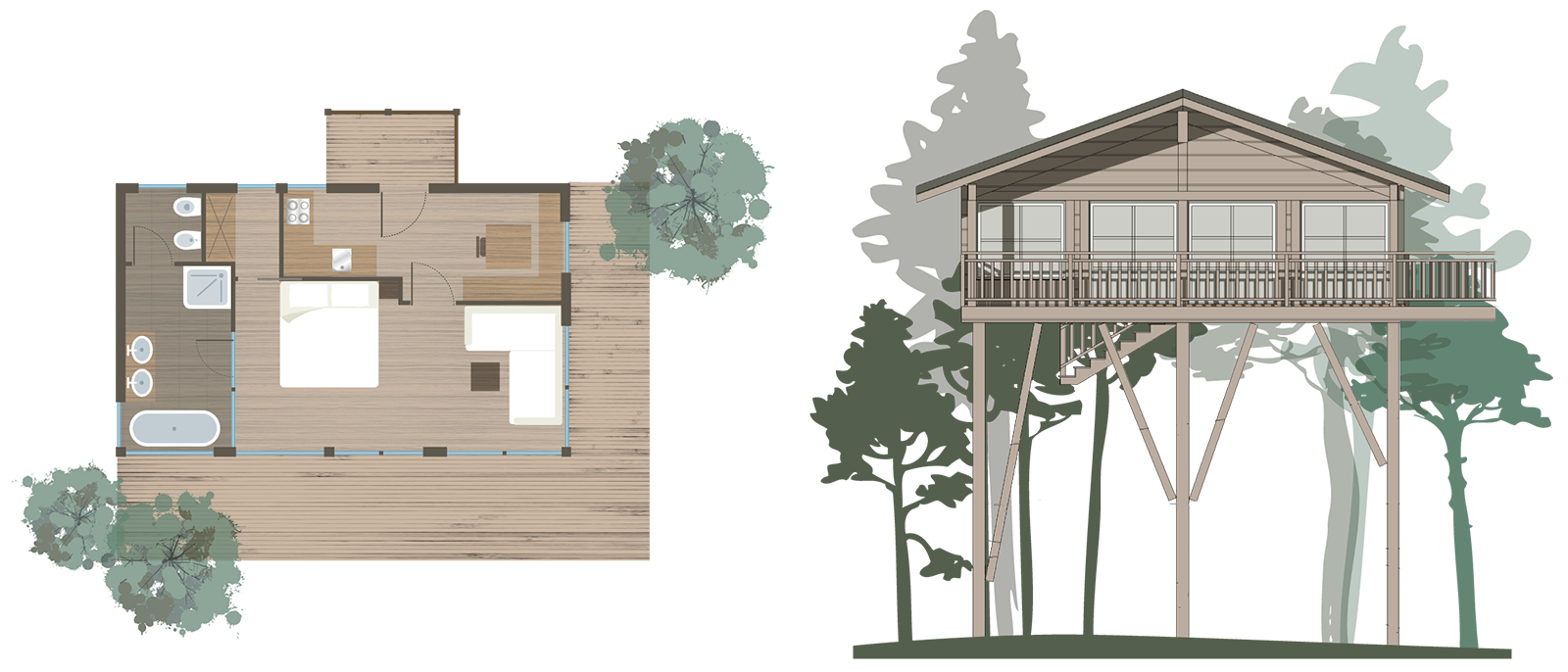 casa-albero-e